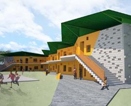 Building Eduction in Haiti