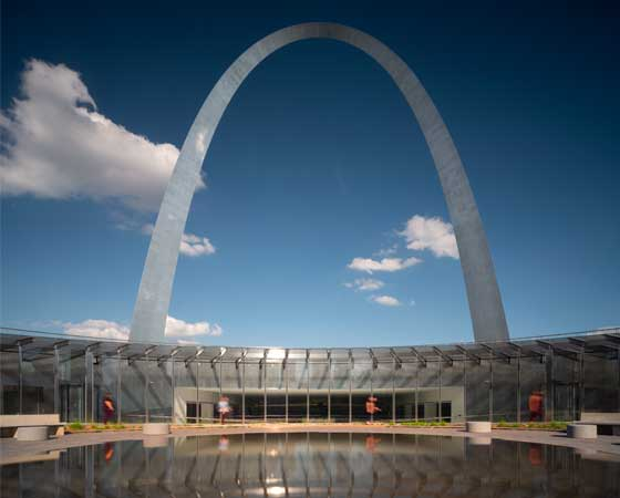 Museum at the Gateway Arch