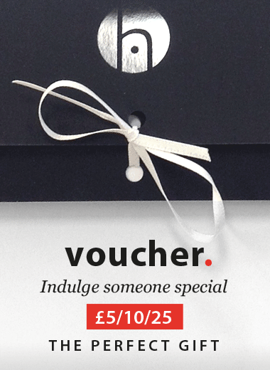 Headline Gift Vouchers - £5/10/25