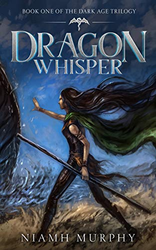 Dragon Whisper by Niamh Murphy