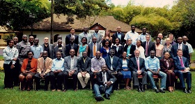 Regional Dialogue Nairobi
