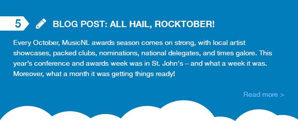 Blog Post - All Hail, Rocktober!