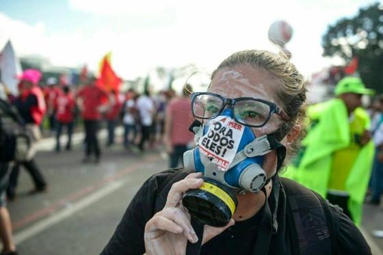 Movimento dos Trabalhadores Rurais sem Terra