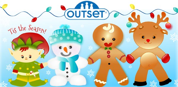 Outset Media Logo (click your display images if not visible)