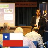 Taller de acceso a mercados - Chile