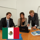 Taller de acceso a mercados - México