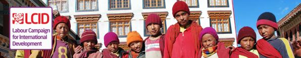Labour Campaign for International Development