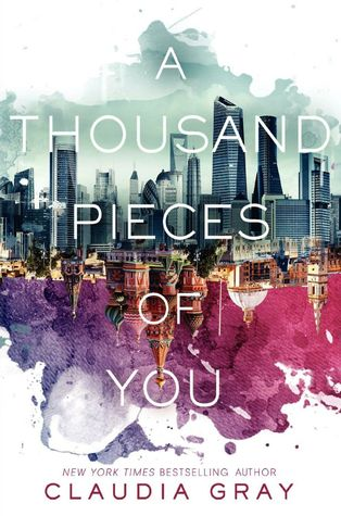 Jessica Kate recommends A Thousand Pieces of You