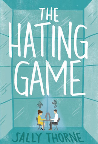 Jessica Kate recommends Sally Thorne's The Hating Game
