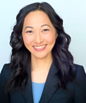 Julielynn Wong, M.D.