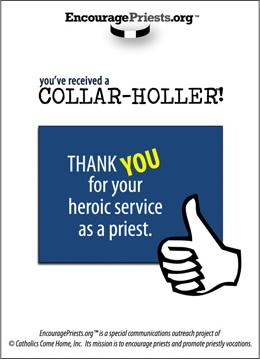 Collar-Holler