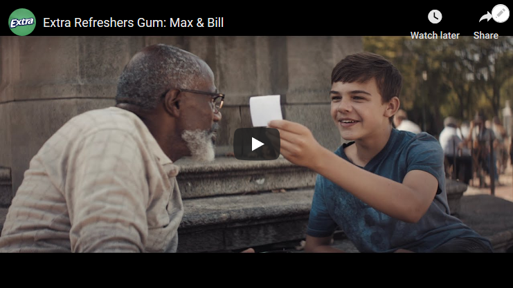 Max and Bill