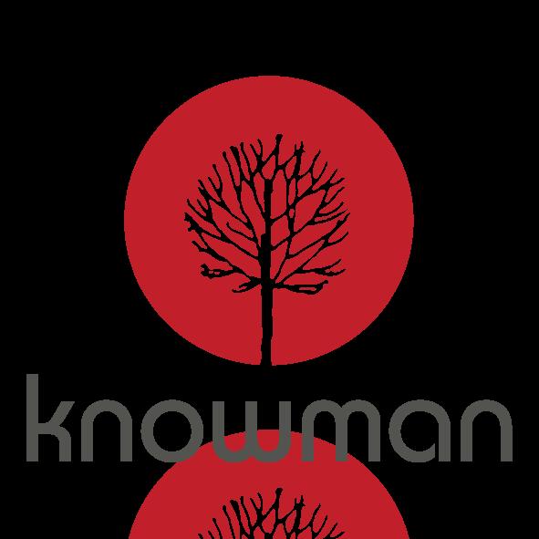 Logo da Knowman