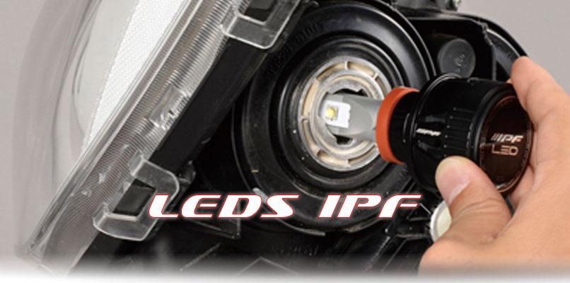 Leds IPF