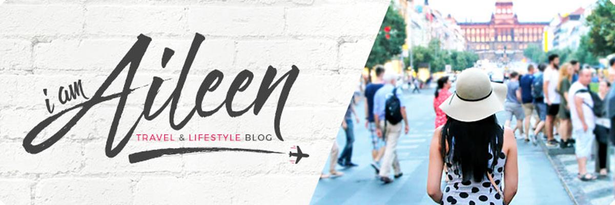 Aileen Blog