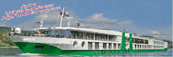 Eventflotte im Hafen