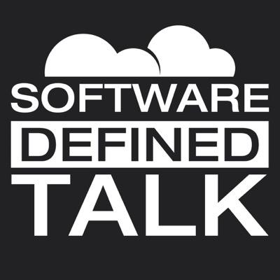Software Defined Talk logo