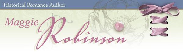 Maggie Robinson | Historical Romance Author