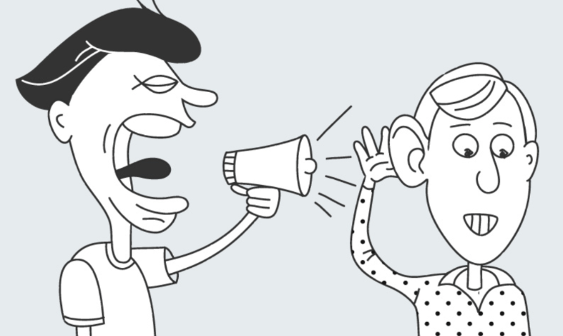 7 short communication and authority tips