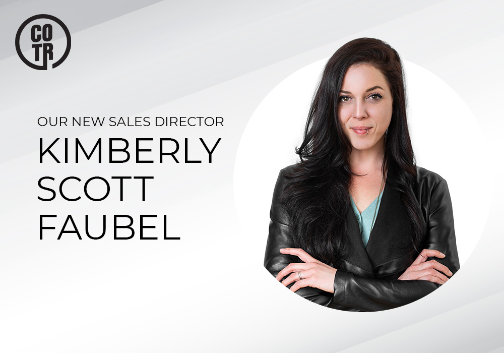 Kimberly Scott Faubel