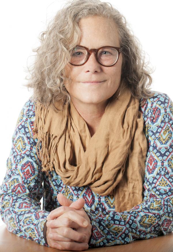 Rachael Van Fossen