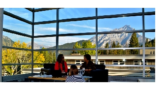 Art for Social Change (ASC) at Banff Centre