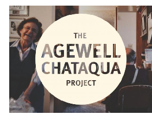 Agewell Chataqua Project Art Exhibition Booklet