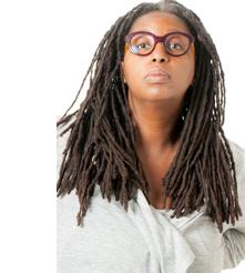 Lisa Ndejuru