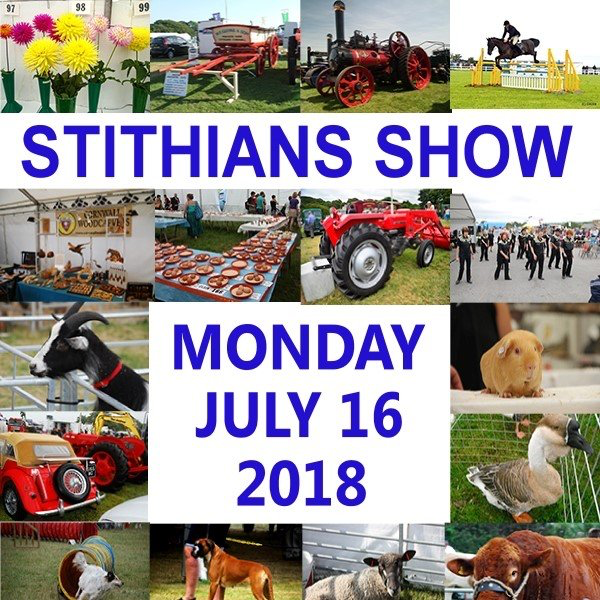 Stithians Show 2018
