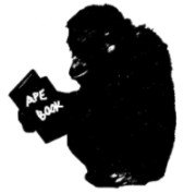 apebook Verlag (Logo)