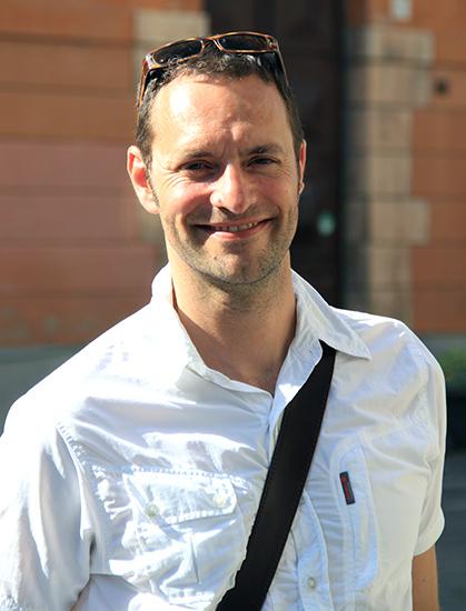 Reinhard Schultze - Autor von Schneefeuerball