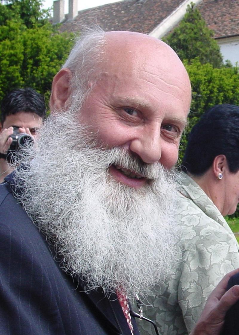 Lutz Leopold