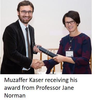 Muzaffer Kaser