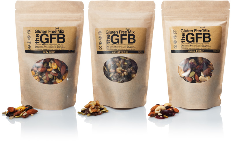 GFB Trail Mix