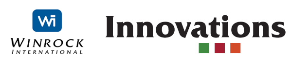 Winrock Innovations Newsletter Logo