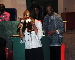 AIM Project Recognized for Outstanding Work in the Fight Against AIDS
