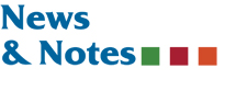 News & Notes Sidebar logo