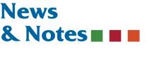 News & Notes Sidebar logo