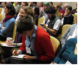 Winrock's Wallace Center Hosts National Food Hub Conference