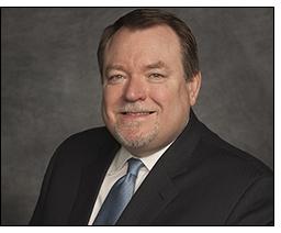 Rodney Ferguson named next president and CEO of Winrock.