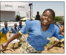 Winrock launches ARISE program with events in Brazil and Malawi