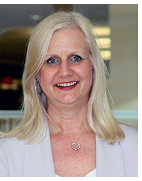 Carol Ann Smith named Winrock's new Vice President of Operations