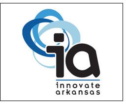 Innovate Arkansas Logo