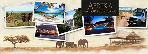 """""""Vi elsker Sydafrika!"""" fotokonkurrence på Facebook"""
