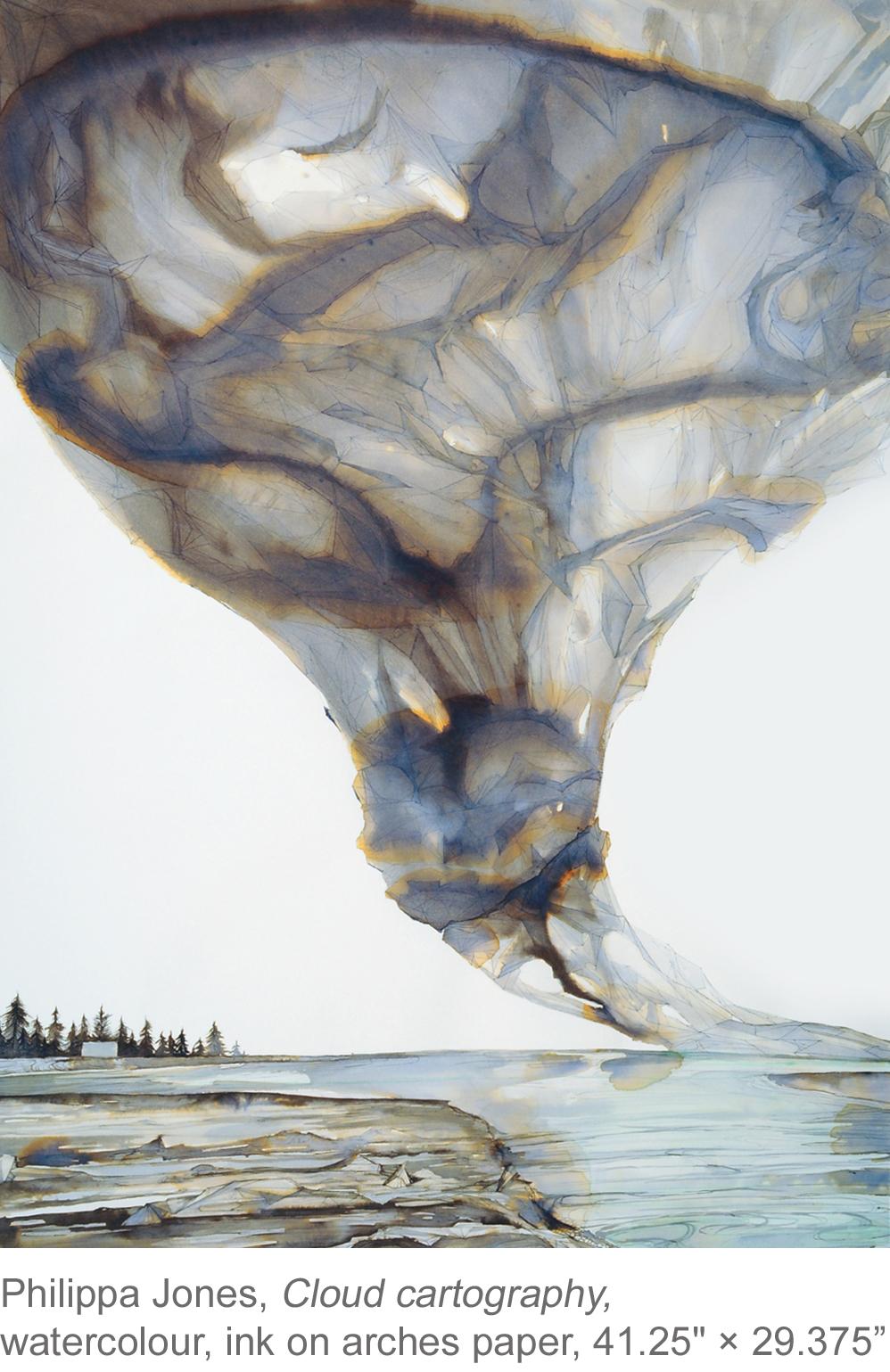 ARTIST TALKS: Philippa Jones & Peter Wilkins