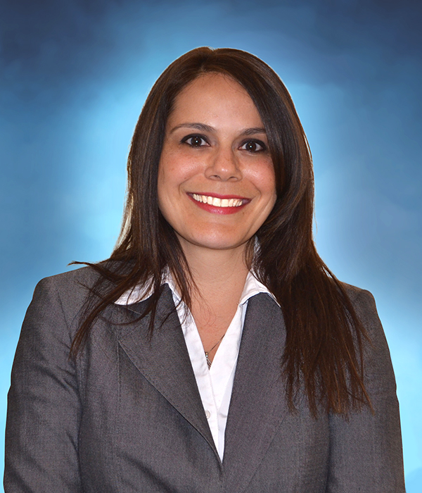 Erika F. Torres, Executive Director