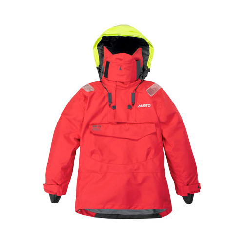 Musto HPX Pro Series Smock- Red