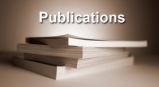 Recent Scholarly Publications