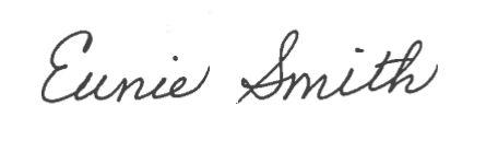 Eunie Smith