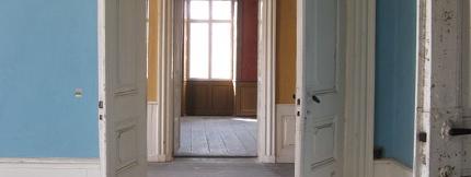 Interiør i ældre bygninger – restaurering og modernisering